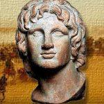 Александр Македонский — великий полководец древности
